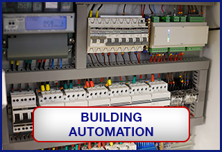 Building Automation Program