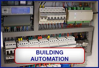 Building Automation Program