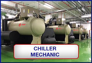 Chiller Mechanic Program
