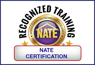 NATE Certification Program