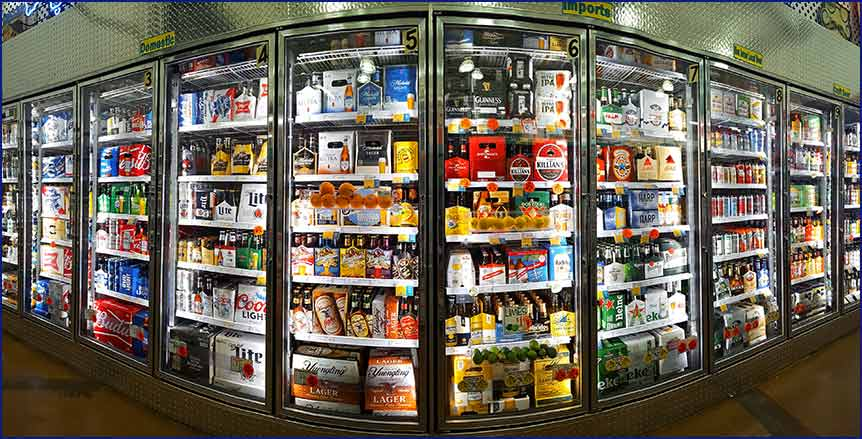 Commercial Refrigeration Program